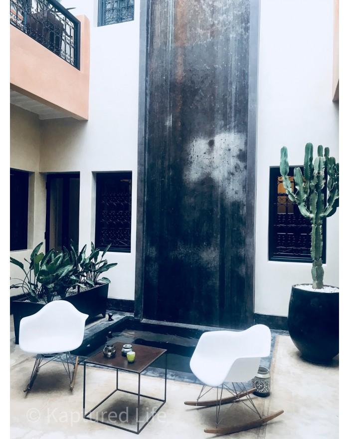 Marrakesh inspo