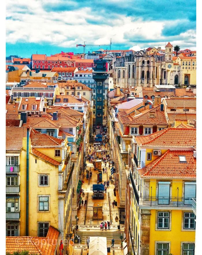 Lisbon Colors