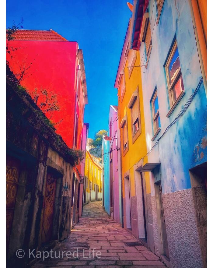 Ending Street