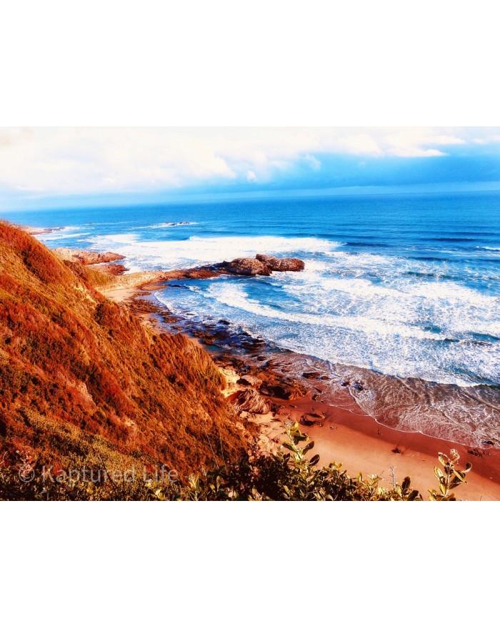 Cape Sea