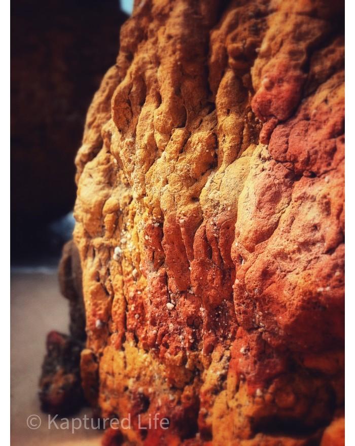 Red-Brick Texture