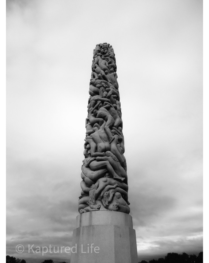 Oslo bodies