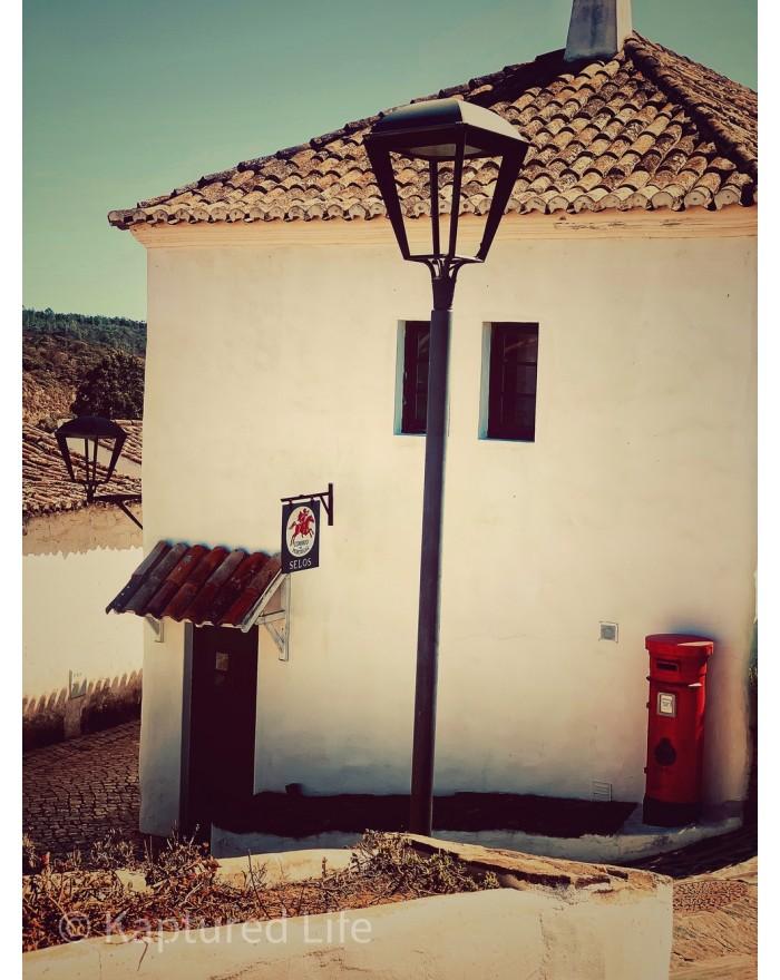 Post Station