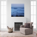 When a photo gives life to an empty room...🌊 Decor your special places with a KapturedLife photo... Like you are entering inside it 💥  3 sizes available, check more on our website www.kapturedlife.com  #kapturedlife #diasec #digigraphie #artphotography #interiordecor #waterphotography #sea #homedecor #luxurylifestyle #decoração #photographydecor #limitededition #museumquality #bekapt