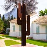 Room View   Cactus sculpture🌵  #kapturedlife #bekapt #coolplaces #cactus #lifestylephotography #limitededitions #fineartprints #artphotography #diasec #digigraphie #capturemoments #inspiration #museumquality #digitalphotography #interiordecor #photographydecor @bohoclubmarbella